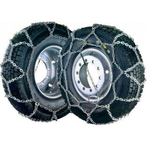 e3000/650 komplet łańcuchów antypoślizgowych ciężarowych (na jedną oś) marki Jope