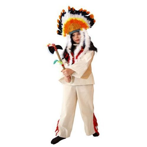 Gama ewa kraszek Strój indianin, kategoria: kostiumy dla dzieci