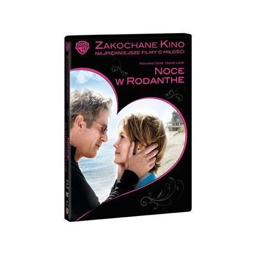 Film GALAPAGOS Noce w Rodanthe (Zakochane kino) Nights in Rodanthe (film)