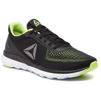 Buty Reebok - Everforce Breeze CN6602 Black/Neon Lime/White/Pwt, kolor czarny