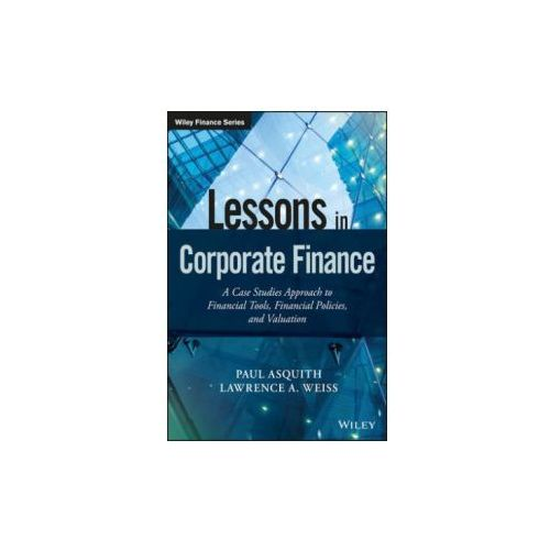 corporate finance chapter 9 mini case ross