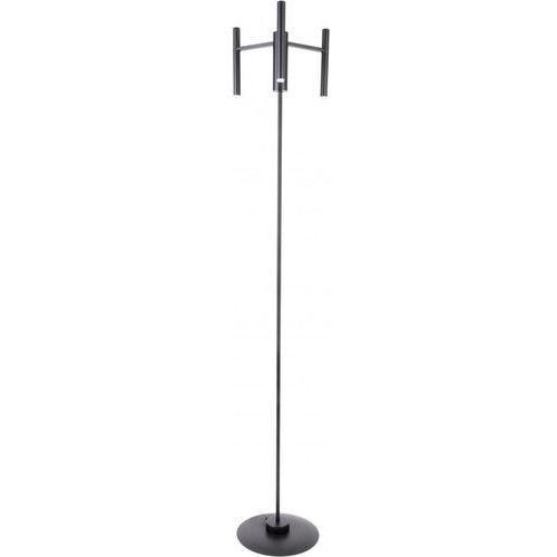 jork 50186 lampa stojąca podłogowa 3x25w g9 czarna marki Sigma