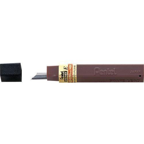 Pentel Grafit b 0,3 mm (3474377351978)