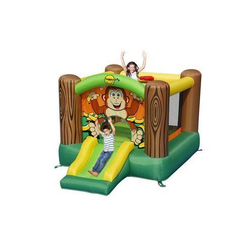 Happyhop Dmuchany plac zabaw goryl. Najniższe ceny, najlepsze promocje w sklepach, opinie.