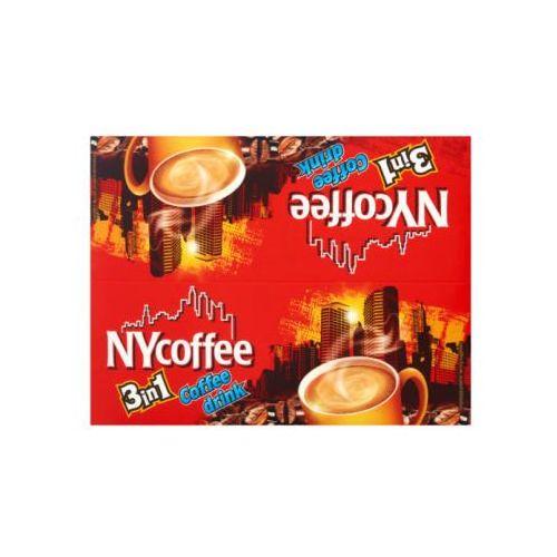 Napój kawowy 3w1 20 saszetek + 2 gratis