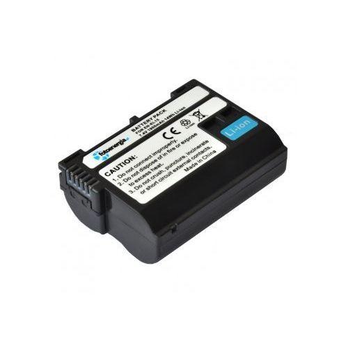 Fotoenergia Akumulator en-el15 do nikon d7000 d7100 1 v1