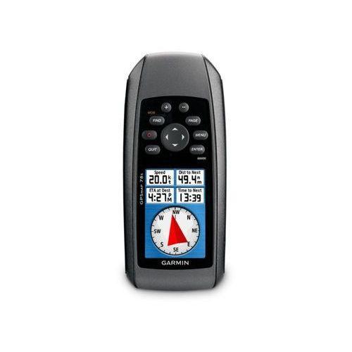 Garmin GPSMap 78s Topo Poland Light