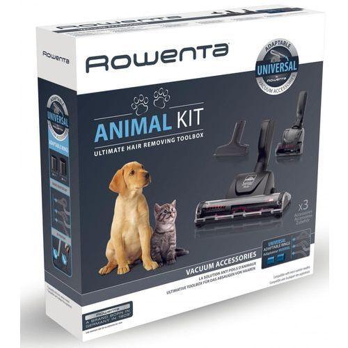 Rowenta zestaw zr001120 animal kit