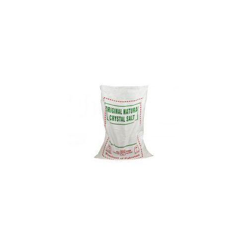 Sól himalajska spożywcza różowa grubo mielona - himalayan salt 25kg marki Swojska piwniczka