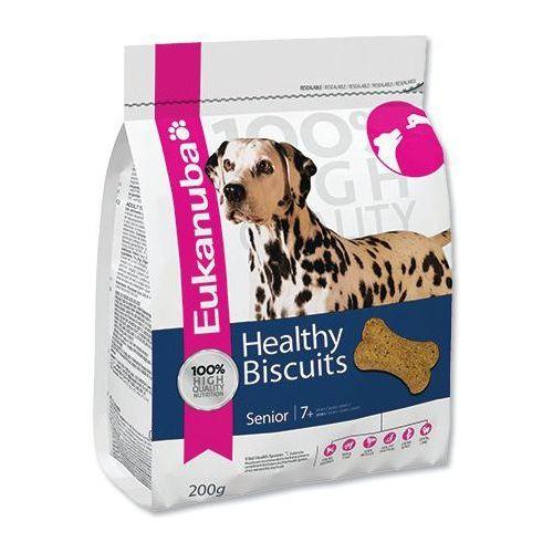 Eukanuba  healthy biscuits senior mature 200g