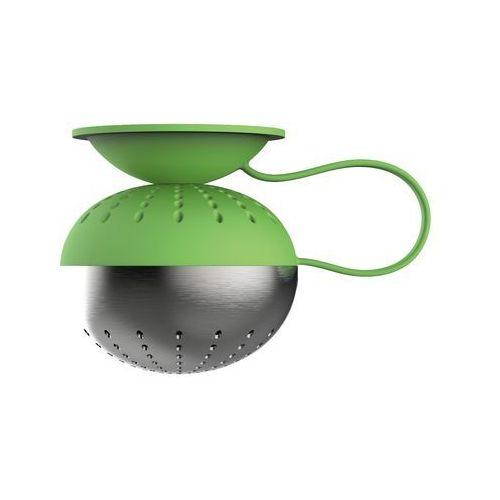 Magnetyczny zaparzacz do herbaty zielony marki Magisso