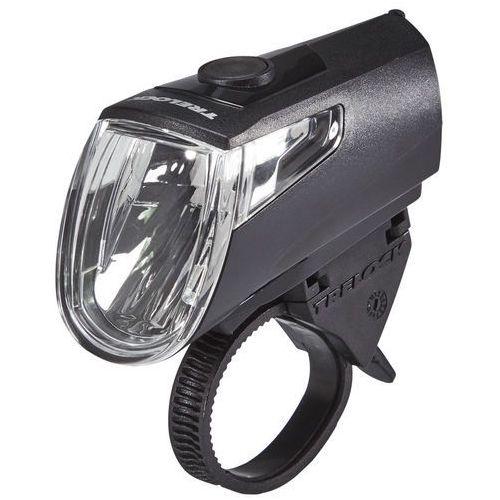 Trelock LS 360 I-GO ECO Oświetlenie czarny 2018 Oświetlenie rowerowe - zestawy
