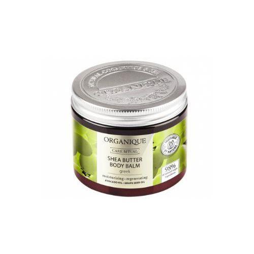 Greckie masło shea 200 ml happy-sklep marki Organique