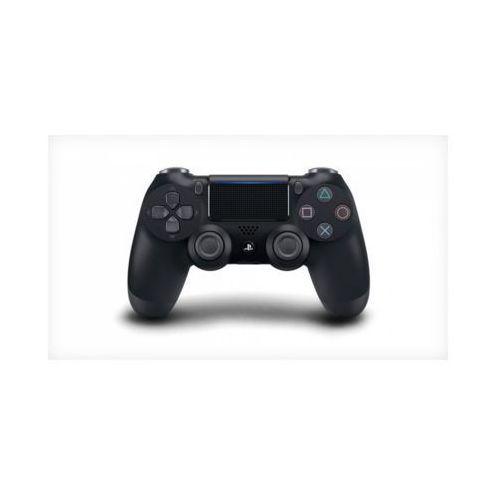 ps4 kontroler dualshock 4 new black marki Sony