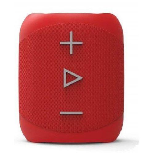 Sharp Głośnik mobilny gx-bt180 czerwony + nawet 25% taniej! + zamów z dostawą jutro! + darmowy transport! (4974019103891)