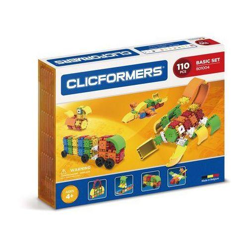 Clicformers 110 elementów
