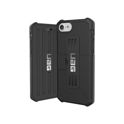Uag Etui urban armor gear metropolis iphone 6s/7/8 black