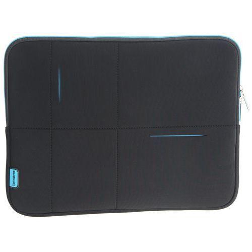 Etui SAMSONITE U3709003 15,6'' AIRGLOW komputer, neopren, czarne, niebieskie, U37-09-003