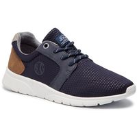 S.oliver Sneakersy - 5-13618-22 navy 805