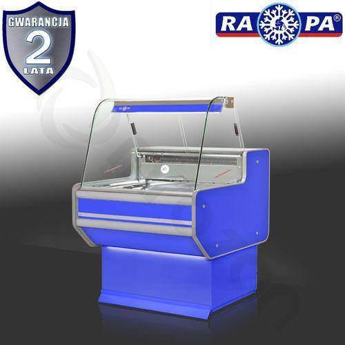 Lada chłodnicza RAPA L-B2 122/90