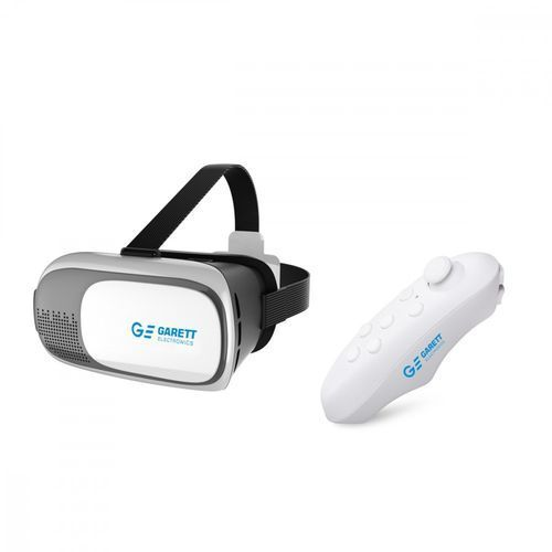 Gogle VR Garett VR 2 + Pilot 5906395193615 - odbiór w 2000 punktach - Salony, Paczkomaty, Stacje Orlen