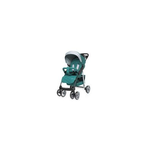 W�zek spacerowy Guido 4Baby (dark turkus)
