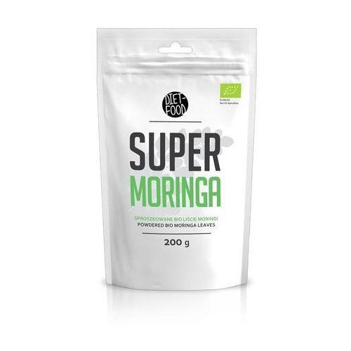 Moringa Bio 200g Diet-Food
