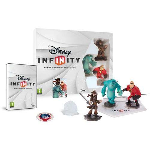 OKAZJA - Disney Infinity (PS3)