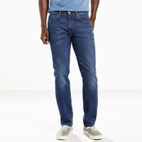 Dżinsy 511 krój slim z denimu ze streczem, jeansy