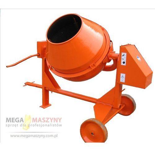 BELLE Betoniarka wolnospadowa BWE 150KJ/230 V (betoniarka)