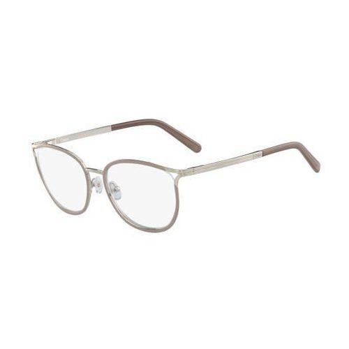 Okulary korekcyjne ce 2132 719 marki Chloe