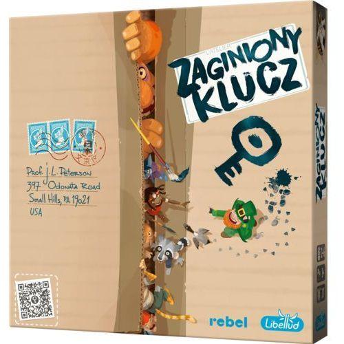 Rebel Zaginiony Klucz (3558380062073)