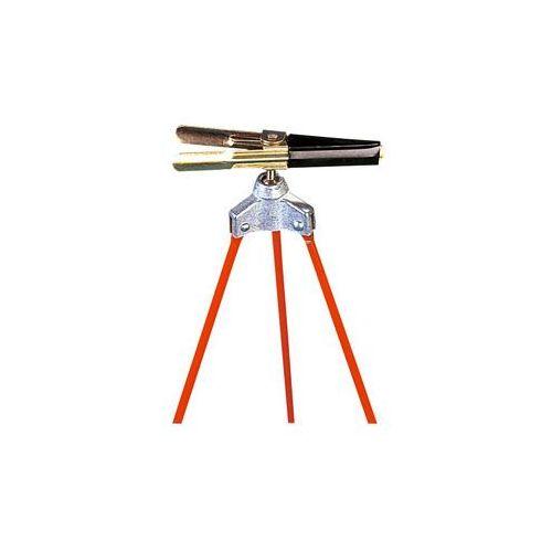 Stojak do tyczki z uchwytem, uniwersalny - produkt z kategorii- Pozostałe narzędzia miernicze