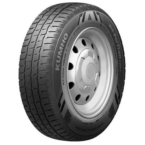 Kumho Winter PorTran CW-51 205/75 R16 110 R