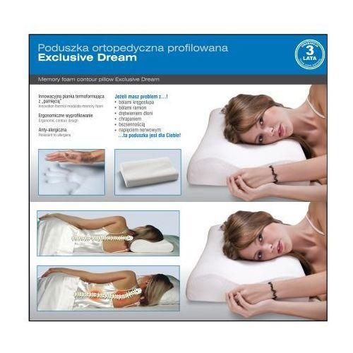 Poduszka ortopedyczna exclusive dream mfp 5030 marki Armedical
