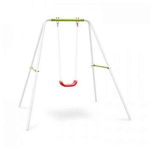 OneConcept Miri huśtawka dla dziecistelaż huśtawka ogrodowa zielona