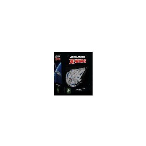 X-Wing 2nd ed.: Lando's Millenium Falcon Expansion Pack - Poznań, hiperszybka wysyłka od 5,99zł!
