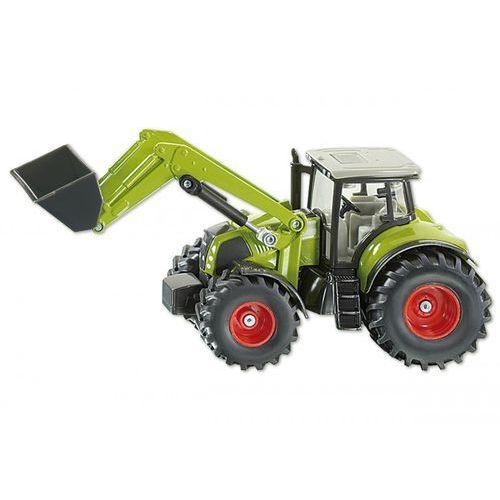 SIKU Traktor Class z przednią ładowarką - sprawdź w wybranym sklepie