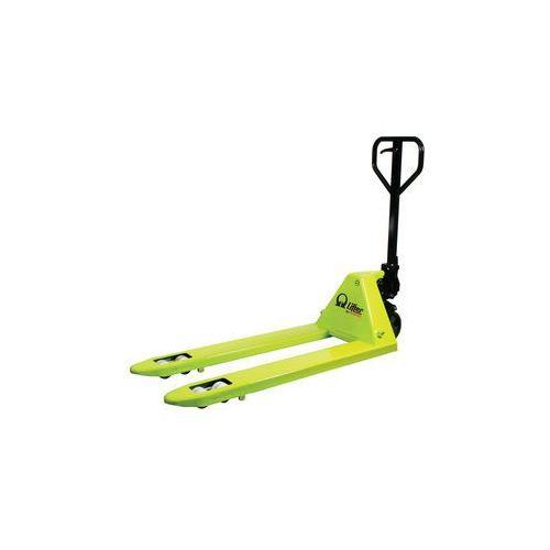 Ręczny wózek paletowy Lifter by Pramac GS PRO 25S2 800x525