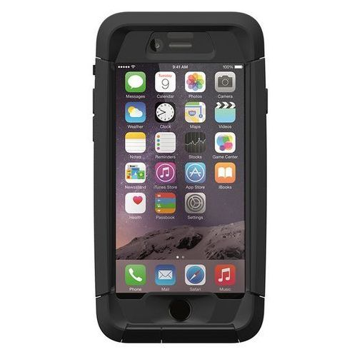 Etui THULE Atmos X5 do iPhone 6S/6 Plus TTAIE5125K Czarny + DARMOWY TRANSPORT!, kolor czarny