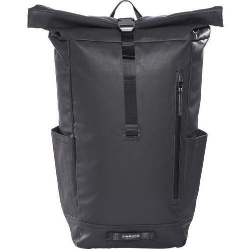 Timbuk2 tuck pack carbon coated plecak czarny 2018 plecaki szkolne i turystyczne