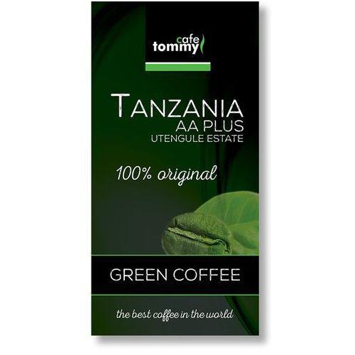 Zielona Kawa Tanzania AA Utengule Estate, kup u jednego z partnerów