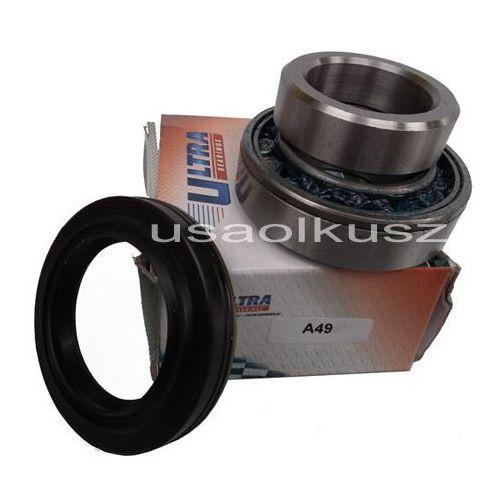 Ultra bearings Łożysko uszczelniacz pierścień koła tylnego jeep grand cherokee 1999-2004