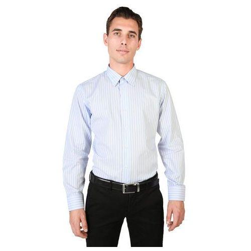 Koszula męska - s399pisa5501-15 marki Trussardi