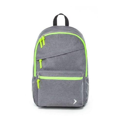b2cebba0ce683 Outhorn plecak PCU664 jasny szary melanż - Sposobem.pl - kupuj taniej!
