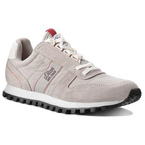 Sneakersy - 5-13634-20 offwhite 109 marki S.oliver