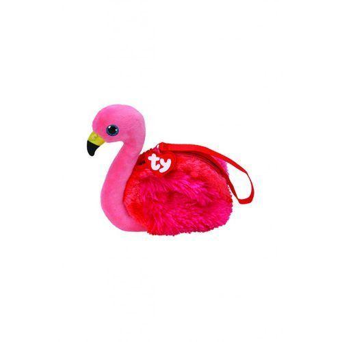 Portfel GILDA - Flaming 3Y36BT