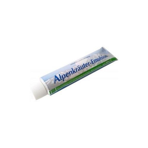 Alpenkrauter Emulsion Balsam Alpejski 200 ml Lloyd