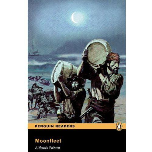Moonfleet + MP3. Penguin Readers (9781408278109)