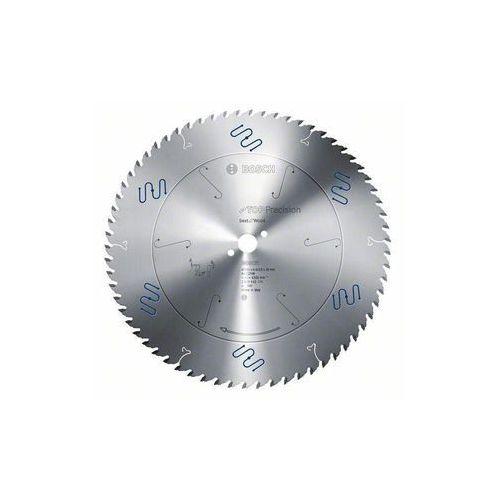 Bosch accessories Tarcza do piły tarczowej top precision best for wood, 305 x 30 x 2,3 mm, 72  2608642103, 1 szt.